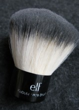ELF Kabuki Face Brush