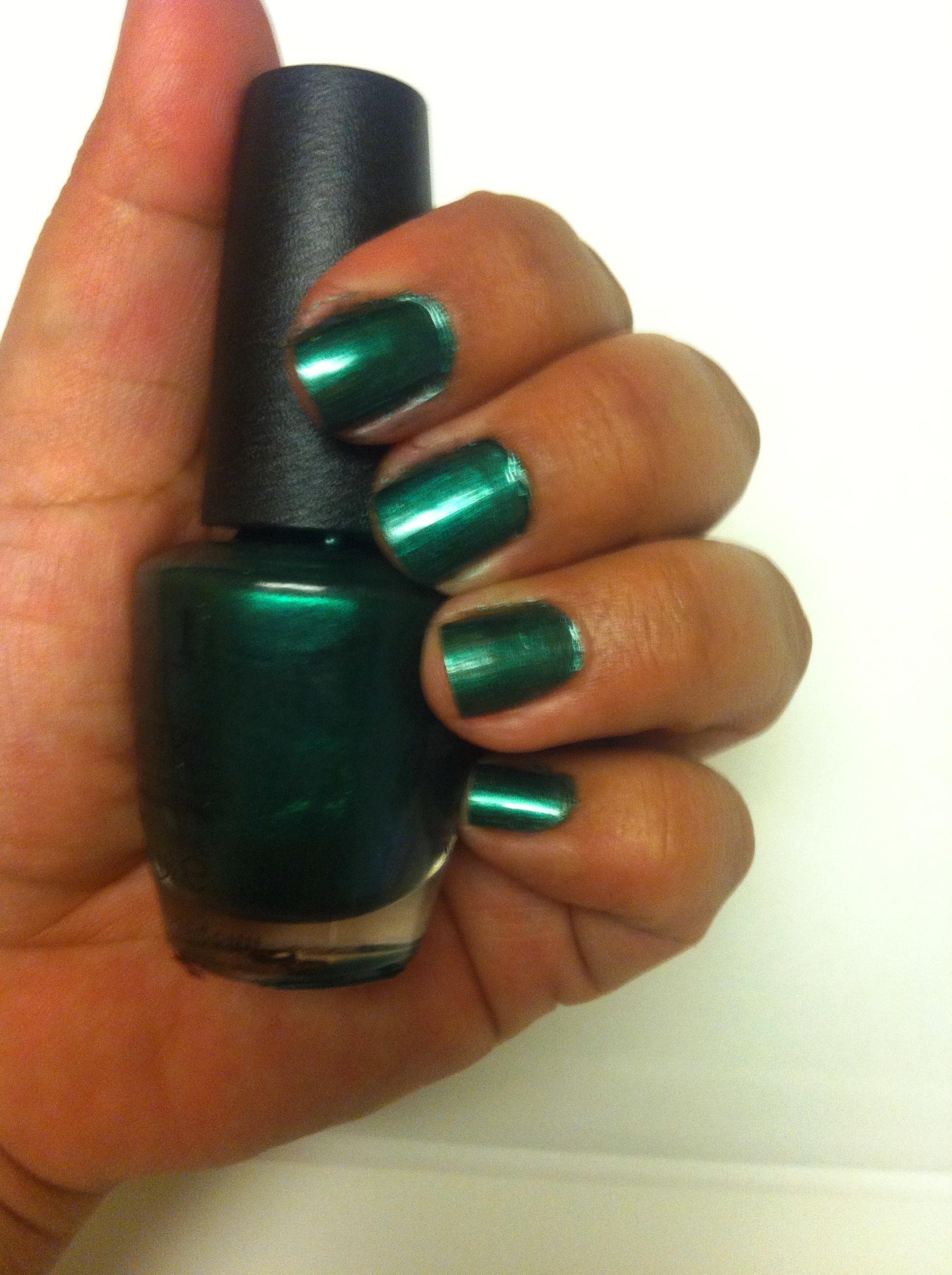 nail polish | C to C Friendspirations