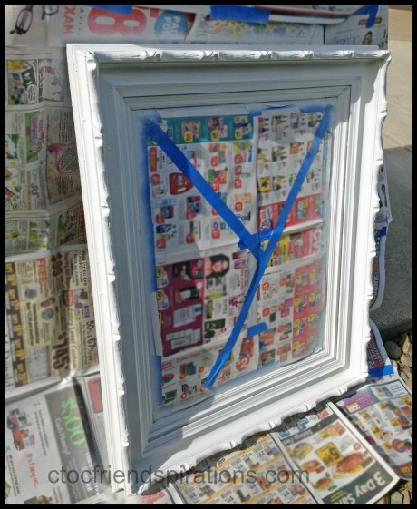 Repurpose an Old Mirror01