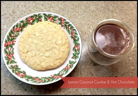 Kellis Cookies chocolate