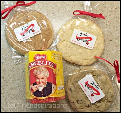 Kellis Cookies